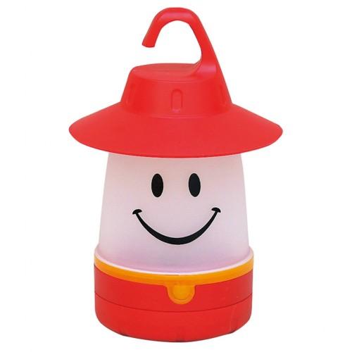 Smile lantern hibiscus - lámpara para niños disponible en: www.happyeureka.com