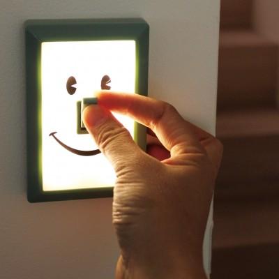 Smile switch nigth ligt mint