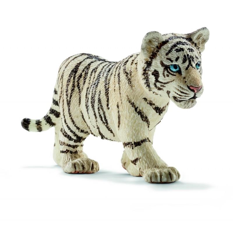 Tigre blanco bebe