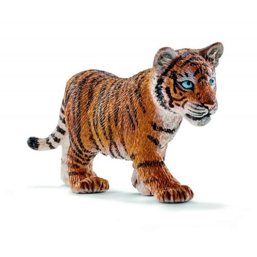 Tigre bebe disponible en: www.happyeureka.com