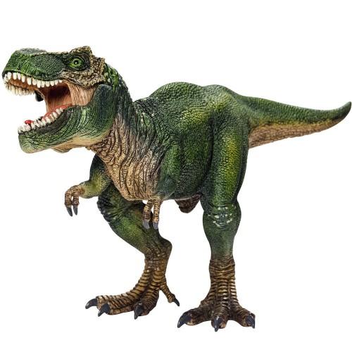 Tiranosaurio rex disponible en: www.happyeureka.com
