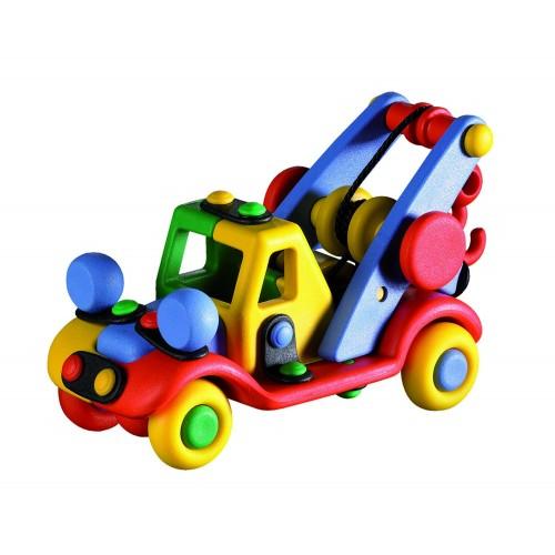 Grúa de transporte pequeña disponible en: www.happyeureka.com