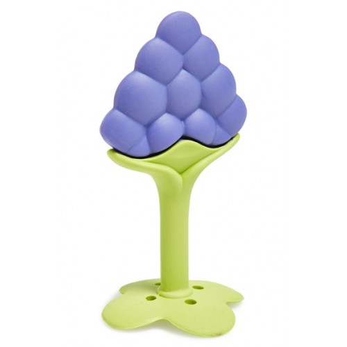 Llamadientes Uva disponible en: www.happyeureka.com